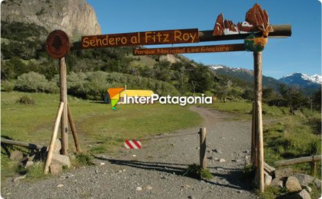 Laguna de Tres – Base of Mount Fitz Roy