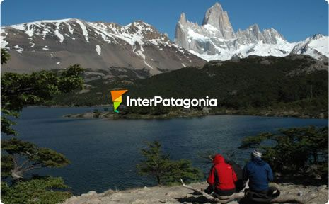Laguna de Tres � Base of Mount Fitz Roy