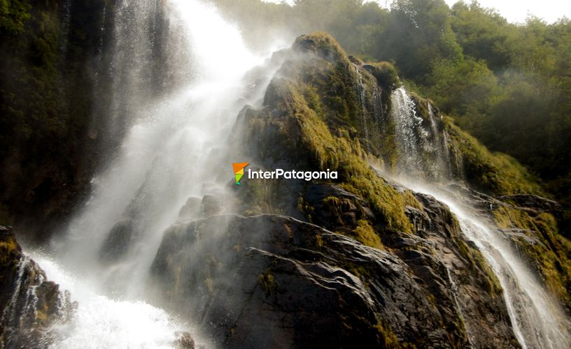 El Salto waterfall