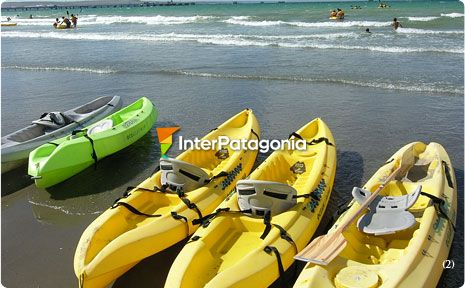 Adventure Sports in Madryn