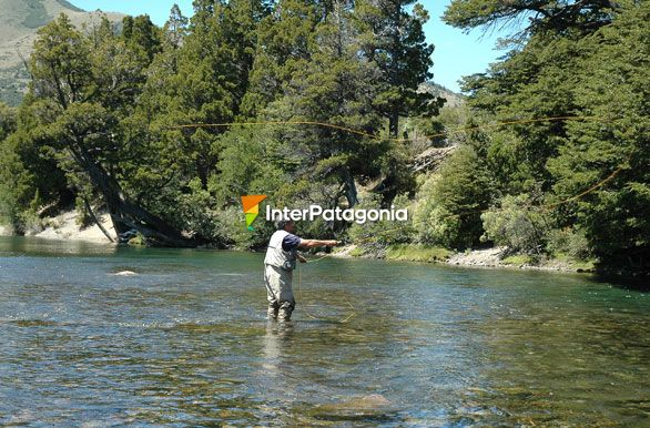- Fly Fishing in Patagonia