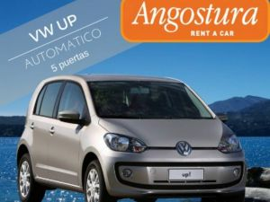 Angostura Rent a Car
