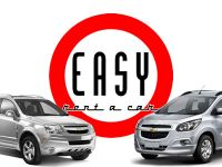 Easy Rent A Car