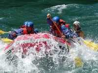 Photo of Aguas Blancas Rafting