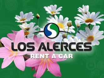 Foto de Los Alerces Rent a Car Esquel