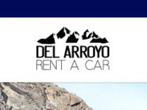 Del Arroyo Rent a Car
