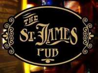 St. James Pub