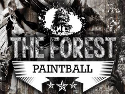 Foto de The Forest - Paintball