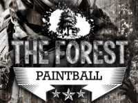 The Forest - Paintball