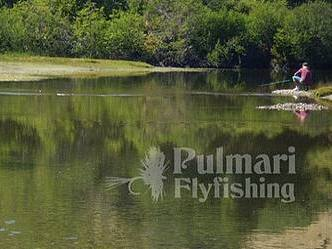 Pulmari Fly Fishing