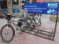 Photo of E-Bike Calafate (Bicicletas eléctrica)
