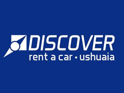 Discover Ushuaia rent a car