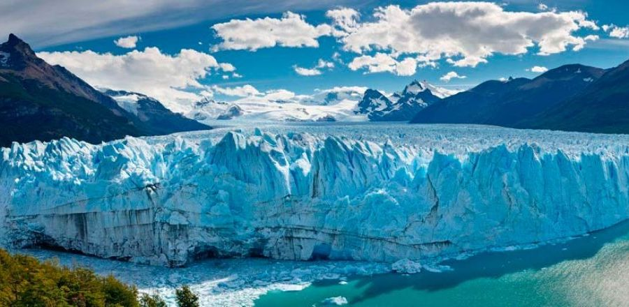 Calafate Central