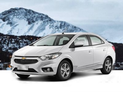 Selknam Rent a Car