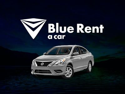 Photo of Blue Rent a Car