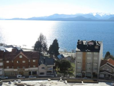 Bariloche Center 630 Studio