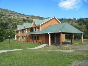 Photo of Hotel del Paine