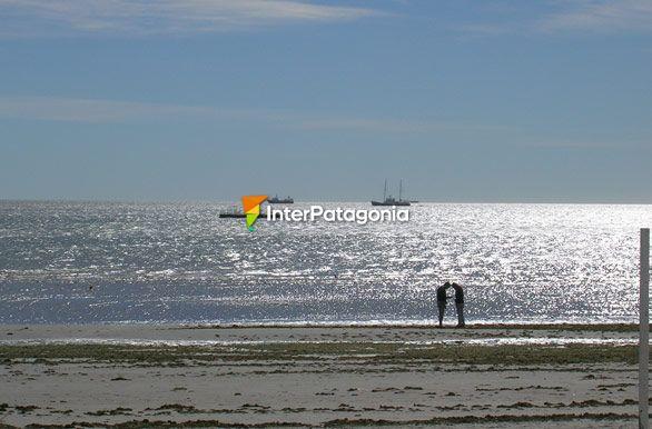 Fotos de Puerto Madryn...