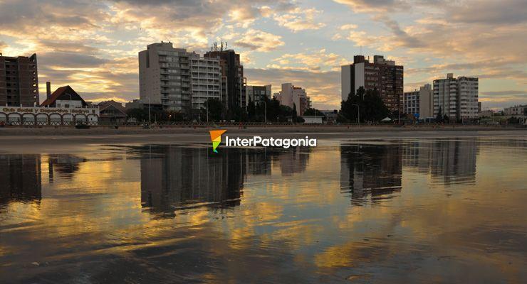Puerto Madryn Verano 2019 Hoteles Y Turismo En Puerto Madryn