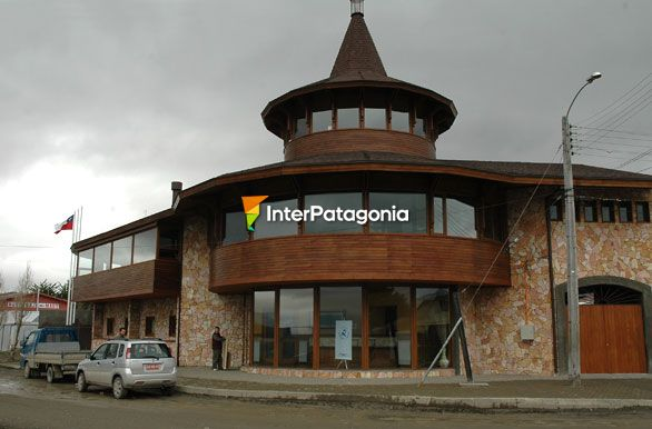 Hoteler�a - P. Natales / Torres del Paine