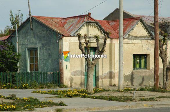 Fotos de puerto santa cruz casa vieja - Casa rural casavieja ...
