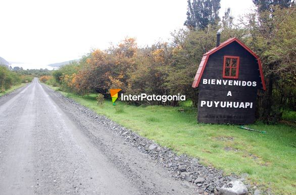 Welcome to Puyuhuapi - Puyuhuapi