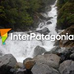 Cascade in Puyuhuapi