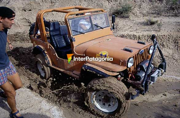 Puro Off-Road - Rawson,