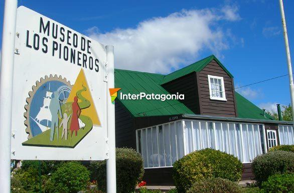La historia de la patagonia que no se habla