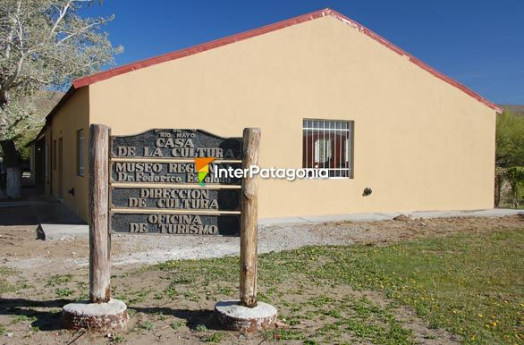 Culture Department - Río Mayo