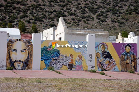 Fotos de r o mayo murales art sticos for Murales de fotos para pared