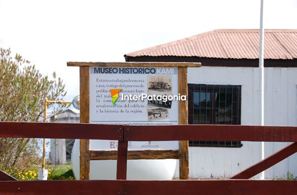 Museo Hist�rico - Tolhuin