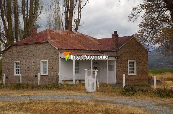 Fotos de trevelin casa de campo - Fotos de casa de campo ...
