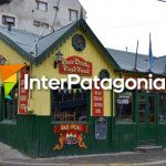 Irish Pub, the oldest in the City of Ushuaia