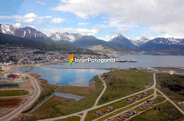 The southernmost city in the world - Ushuaia