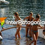 Little mermaids in Lake Nahuel Huapi