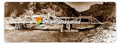 Bridge in Cuy�n Manzano
